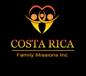 Costa Rica Family Missions, Inc. Logo - Entry #67