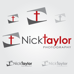 Nick Taylor Photography Logo - Entry #165