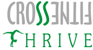 CrossFit Thrive Logo - Entry #17