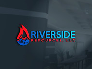 Riverside Resources, LLC Logo - Entry #108