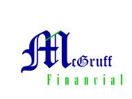McGuff Financial Logo - Entry #102