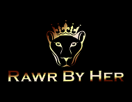 Rawr by Her Logo - Entry #111