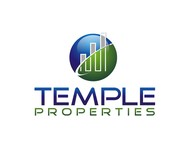 Temple Properties Logo - Entry #93