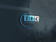 Impact Financial coaching Logo - Entry #18
