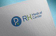 RK medical center Logo - Entry #216