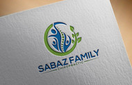 Sabaz Family Chiropractic or Sabaz Chiropractic Logo - Entry #29
