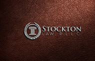 Stockton Law, P.L.L.C. Logo - Entry #301