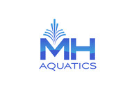 MH Aquatics Logo - Entry #60