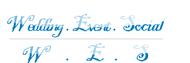 Wedding Event Social Logo - Entry #56