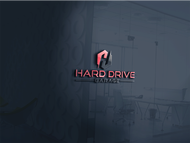 Hard drive garage Logo - Entry #46