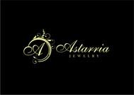 Astarria Jewelry Logo - Entry #101