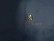 KMK Financial Group Logo - Entry #29