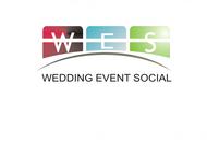 Wedding Event Social Logo - Entry #26