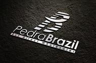 PedraBrazil Logo - Entry #102