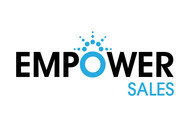 Empower Sales Logo - Entry #29
