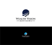 Wealth Vision Advisors Logo - Entry #15