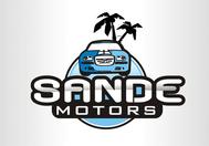 Car Dealer Logo - Entry #54