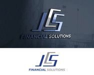 jcs financial solutions Logo - Entry #183