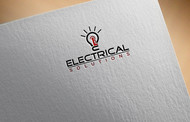 BLC Electrical Solutions Logo - Entry #112