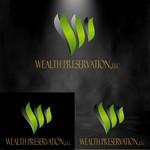 Wealth Preservation,llc Logo - Entry #278
