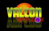 Valcon Aviation Logo Contest - Entry #91