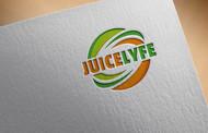 JuiceLyfe Logo - Entry #260