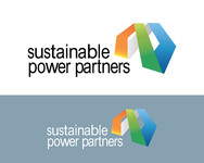 SPP (Sustainable Power Partners) Logo - Entry #10