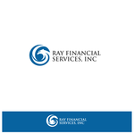 Ray Financial Services Inc Logo - Entry #172