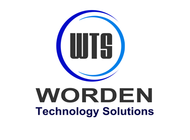 Worden Technology Solutions Logo - Entry #21