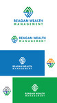 Reagan Wealth Management Logo - Entry #591