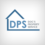 Logo for a Property Preservation Company - Entry #10