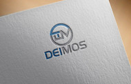 DEIMOS Logo - Entry #15