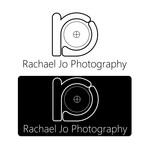 Rachael Jo Photography Logo - Entry #226