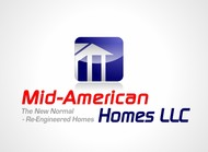 Mid-American Homes LLC Logo - Entry #60