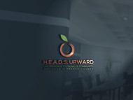 H.E.A.D.S. Upward Logo - Entry #110
