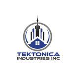 Tektonica Industries Inc Logo - Entry #234