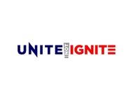 Unite not Ignite Logo - Entry #291