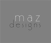 Maz Designs Logo - Entry #154