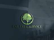 LnL Tree Service Logo - Entry #28