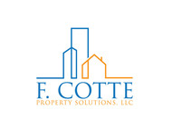F. Cotte Property Solutions, LLC Logo - Entry #36