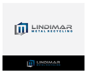Lindimar Metal Recycling Logo - Entry #335