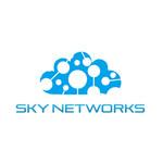 SKY Networks  Logo - Entry #12