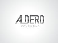 Aldero Consulting Logo - Entry #117