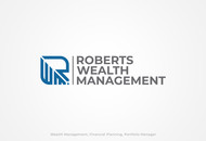 Roberts Wealth Management Logo - Entry #120
