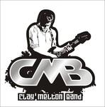 Clay Melton Band Logo - Entry #137