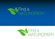 Find A Naturopath Logo - Entry #5