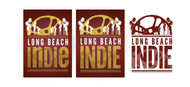 Long Beach Indie Logo - Entry #61