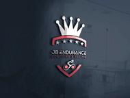 JB Endurance Coaching & Racing Logo - Entry #116