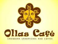 Ollas Café  Logo - Entry #95