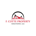 F. Cotte Property Solutions, LLC Logo - Entry #37